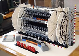 ATLAS LEGO