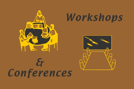 conference and workshop archive