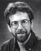 Photo of Bruce Schumm